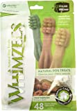 Whimzees X-Small Toothbrush Dog Treats