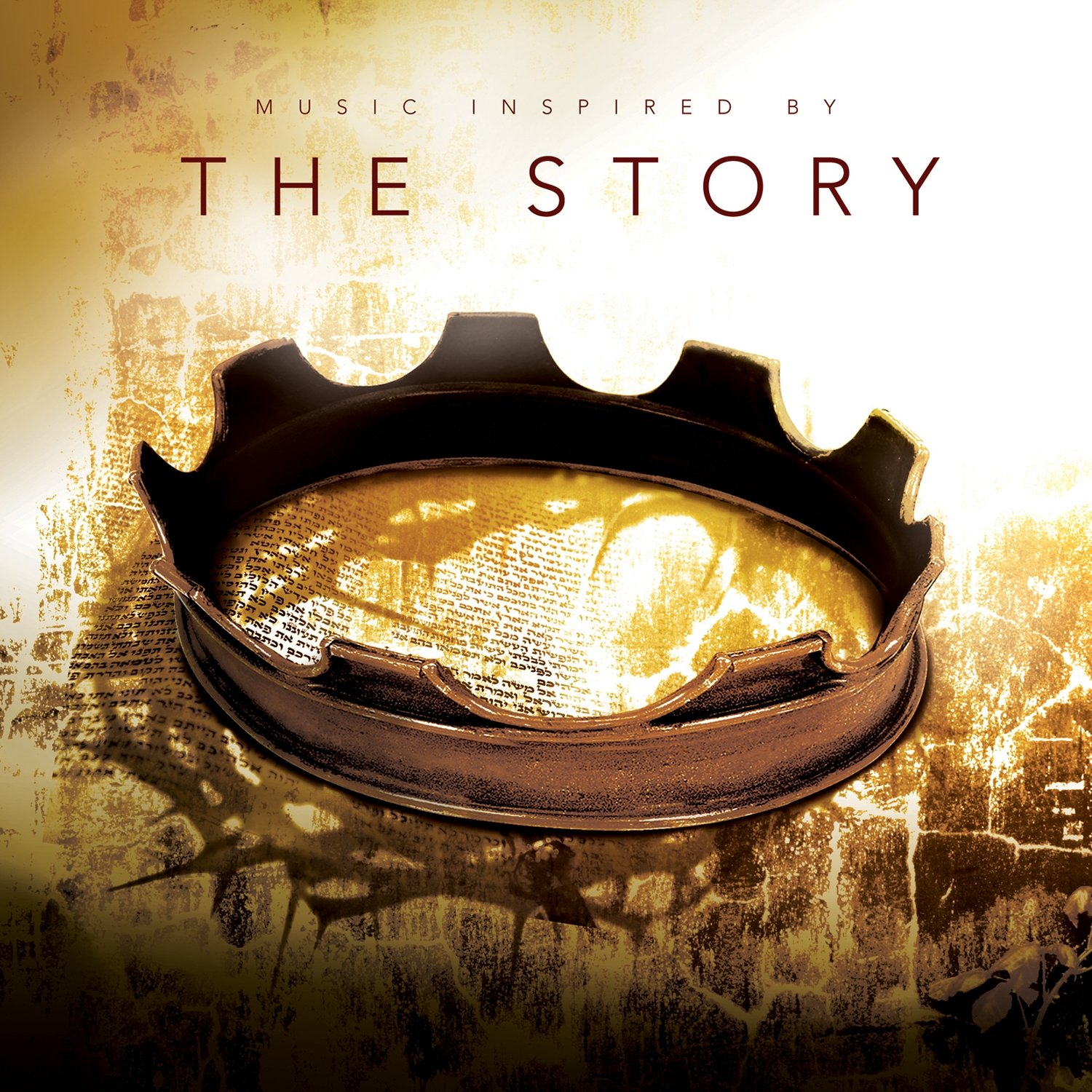 Music Inspired By The Story by Capitol Christian Distribution