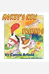 Mokey's New Friends Paperback