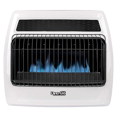 Amazon.com: Dyna-Glo BFSS30NGT-2N 30,000 BTU calentador de ...