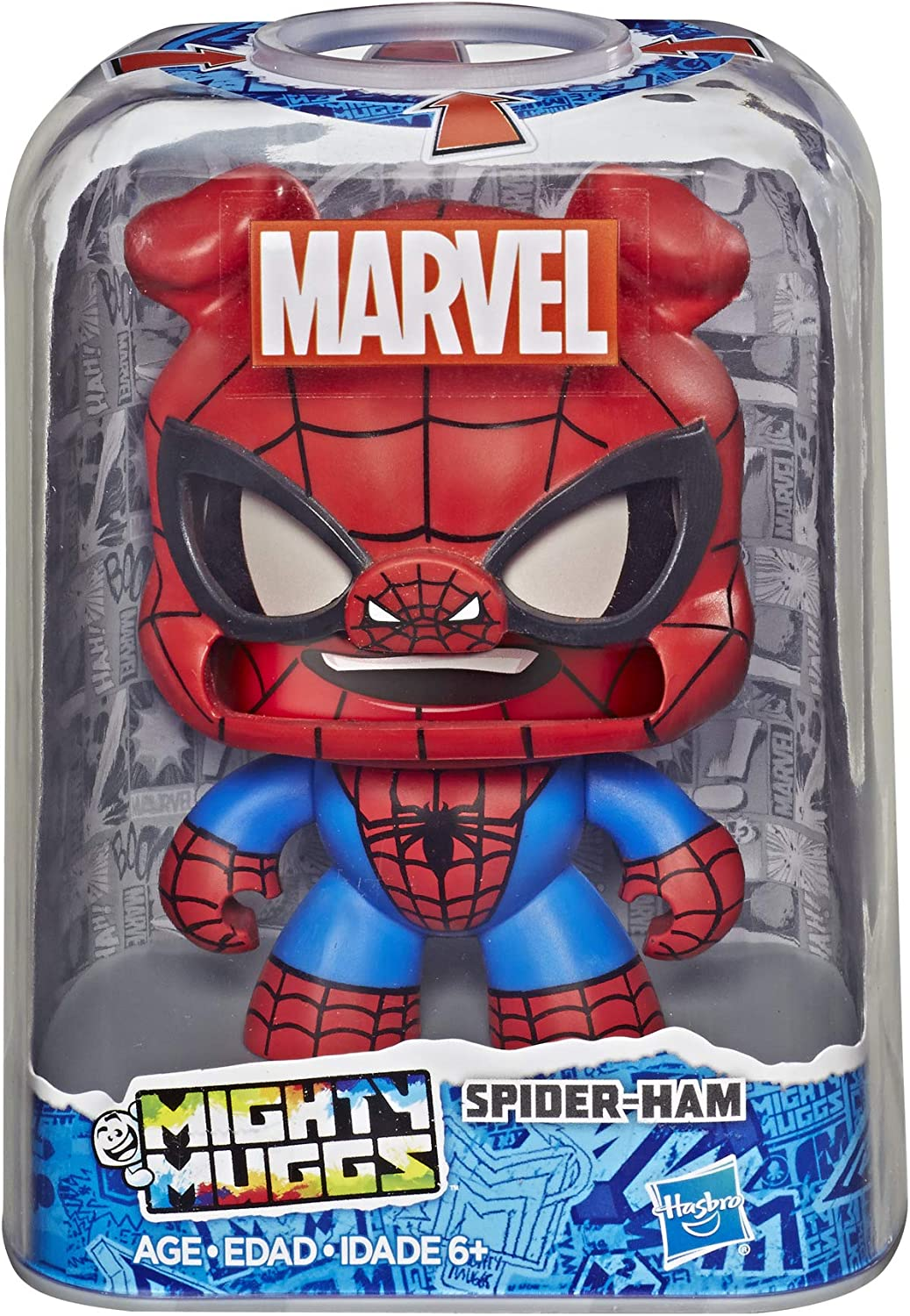 Marvel E2212 Mighty Mugs Spider-Ham