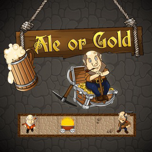 Ale or Gold from lightgames
