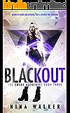 Blackout: The Color Alchemist Book Three