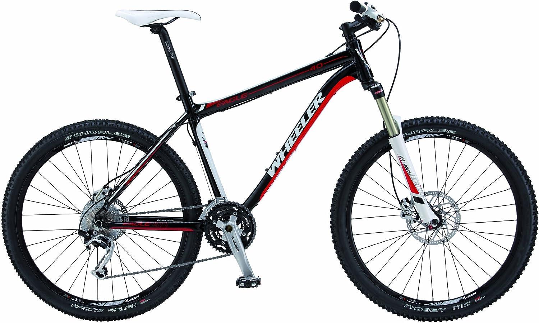 Wheeler 101-002-1030 - Bicicleta de montaña para Hombre, Talla L ...