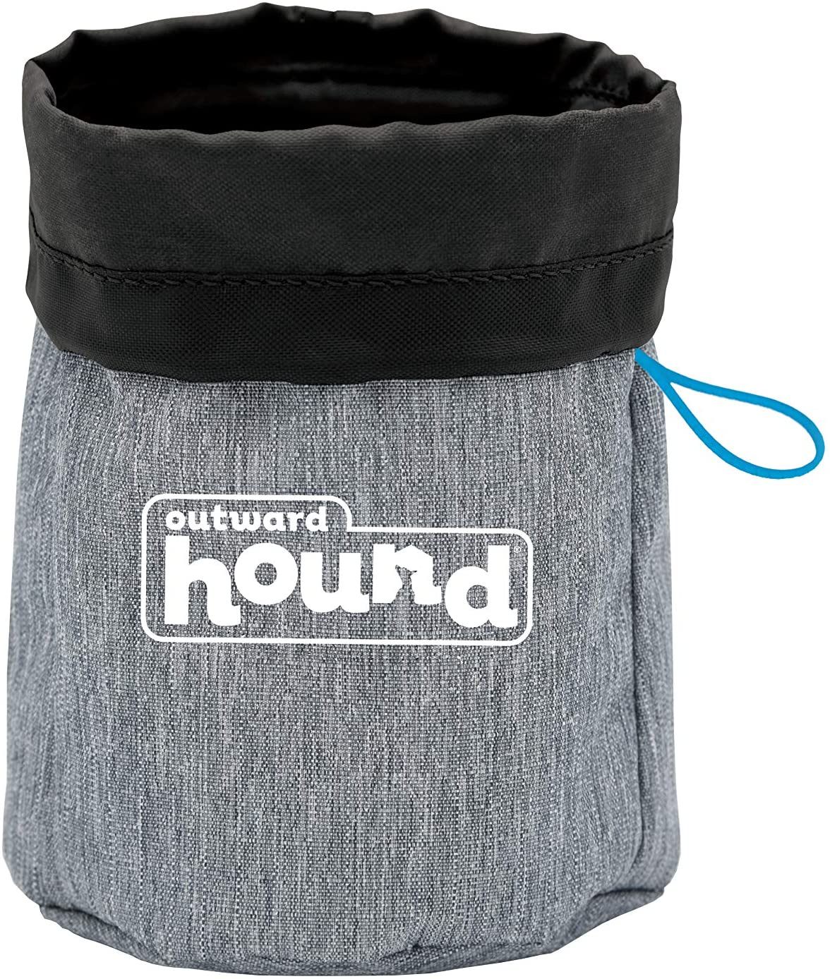 Outward Hound Treat Tote Storage Accessory Bag for Balls, Treats, and Training Gear