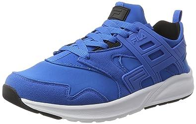 Blue imperial Bleu X Low Homme Eu Fila 45 Fleetwood Baskets 2og 4CwA0nTq