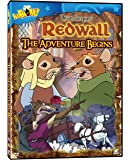 Redwall-The Adventures Begin