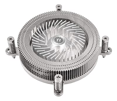 Thermaltake Engine 27 1U Low-Profile CPU Cooler