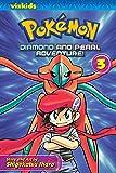 Pokémon: Diamond and Pearl Adventure!, Vol. 3 (Pokemon)