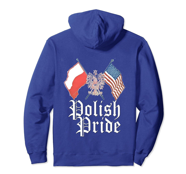 be0859c7541c Dyngus Day Hoodie Polish Pride Poland American Flag Roots-alottee ...