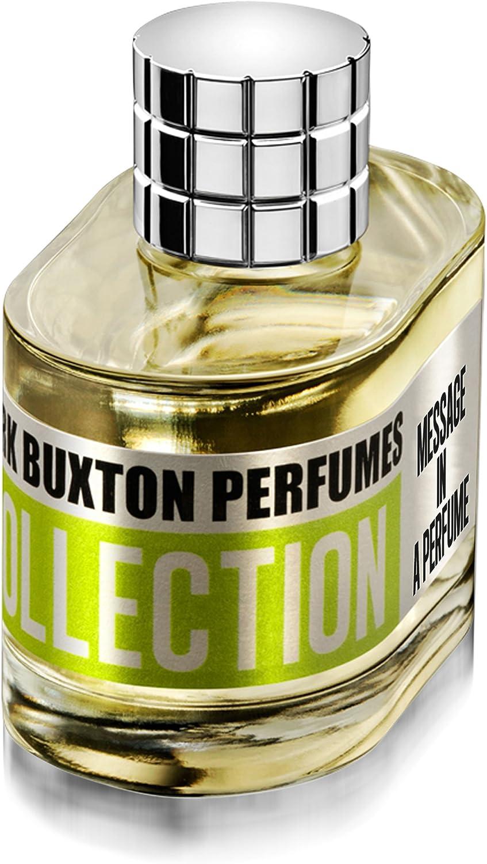 Mark Buxton Message In A Bottle Eau de
