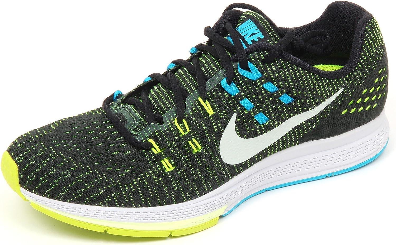 NIKE Air Zoom Structure 19, Zapatillas de Running para Hombre: Amazon.es: Zapatos y complementos