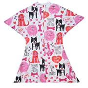 Puppy Love Zipadee-Zip (Large 12-24 mths (26-34 lbs- up to 39 inches Long))