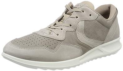 Damen Genna Sneaker, Pink (Muted Clay/Rose Dust 51007), 36 EU Ecco