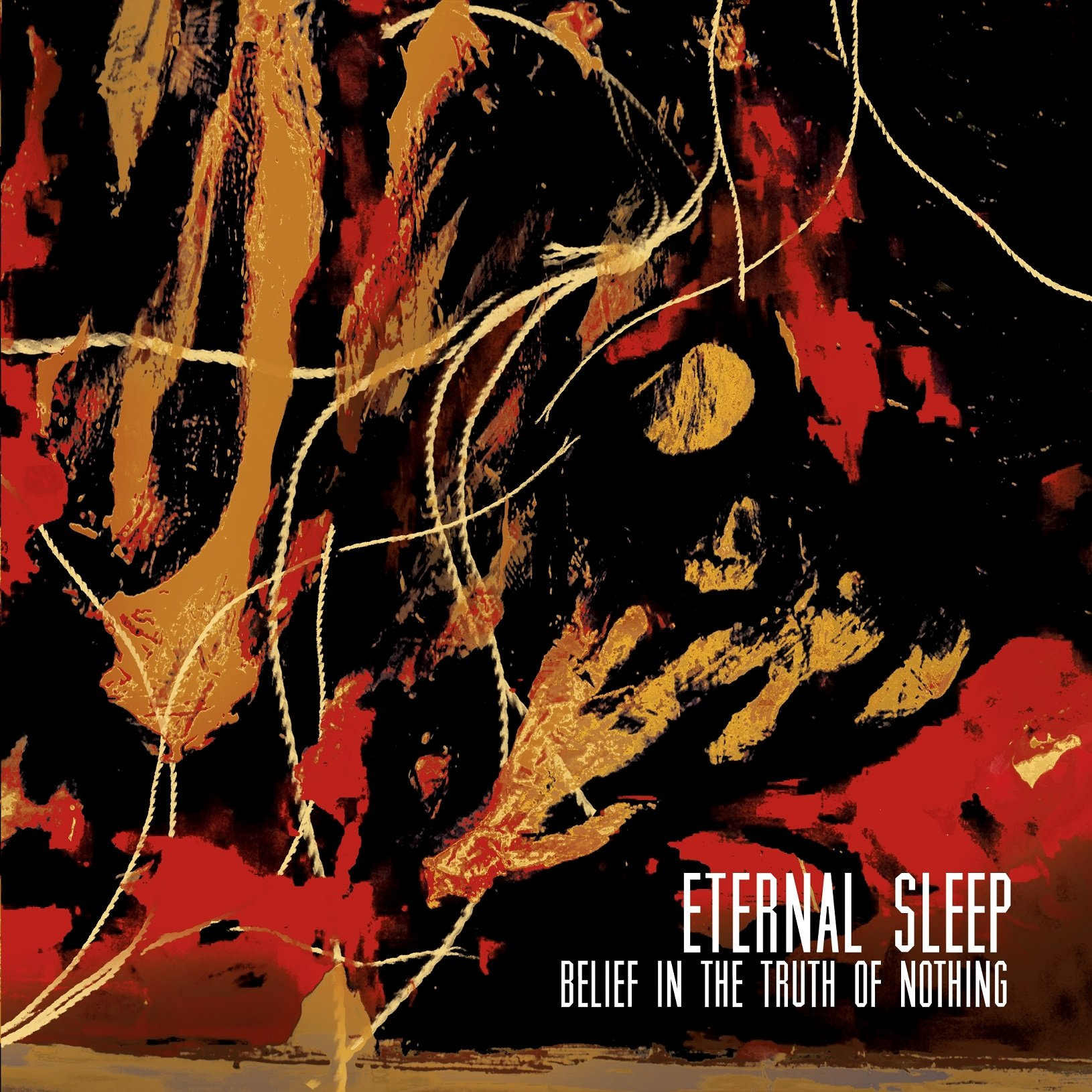Cassette : Eternal Sleep - Belief In The Truth Of Nothing (7 Inch Single)
