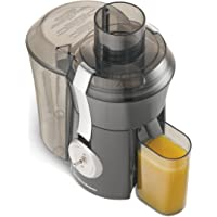 Hamilton Beach (67650A) Juicer, Electric, 800 Watt, Easy To Clean