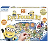 Despicable Me Eye Found It!
