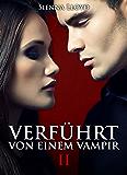 Verführt von einem Vampir - Band 2