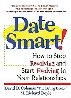 Dating tohtori Dave Coleman