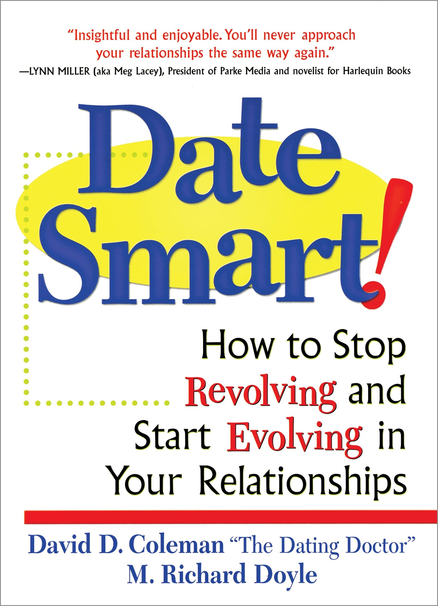 5 reasons to stop dating