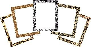 Safari Designer Paper Set