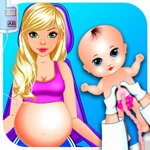 Mom Ana Newborn Baby Care