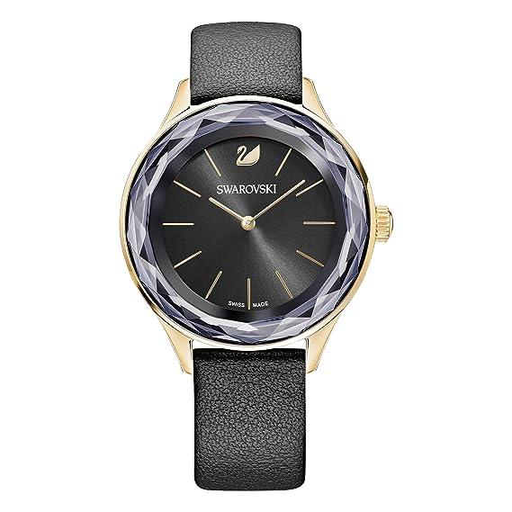 Swarovski Reloj Octea Nova, negro