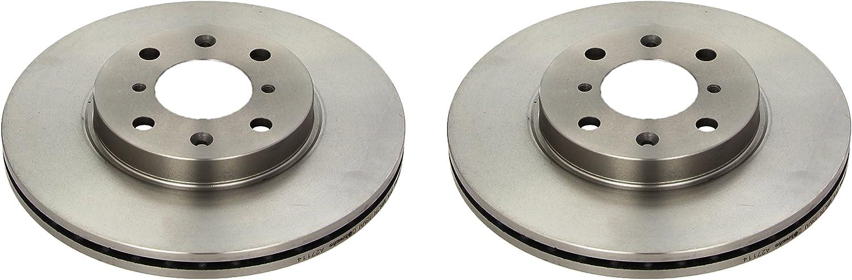 Set di 2 dischi Brembo 09.9503.10 Disco Freno Anteriore