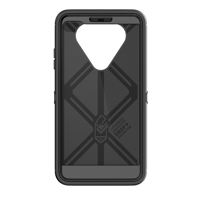 promo code 9b770 f5096 OtterBox DEFENDER SERIES Case for LG V20 - Retail Packaging - BLACK