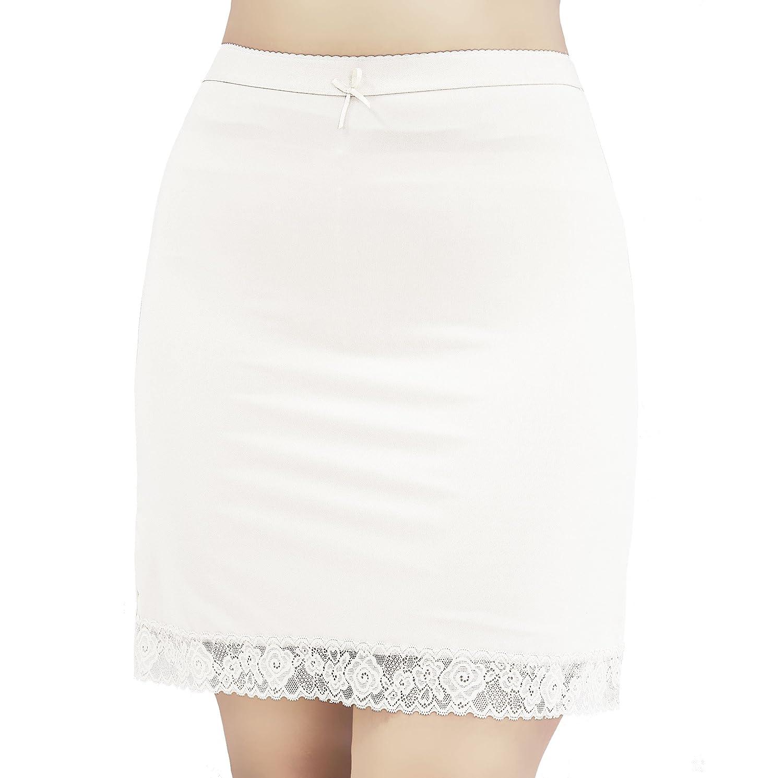 ANNY Ladies Underskirt Lace Waist Slip 9902018pp