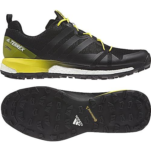 adidas Terrex Agravic GTX, Zapatillas de Senderismo para Hombre: Amazon.es: Zapatos y complementos