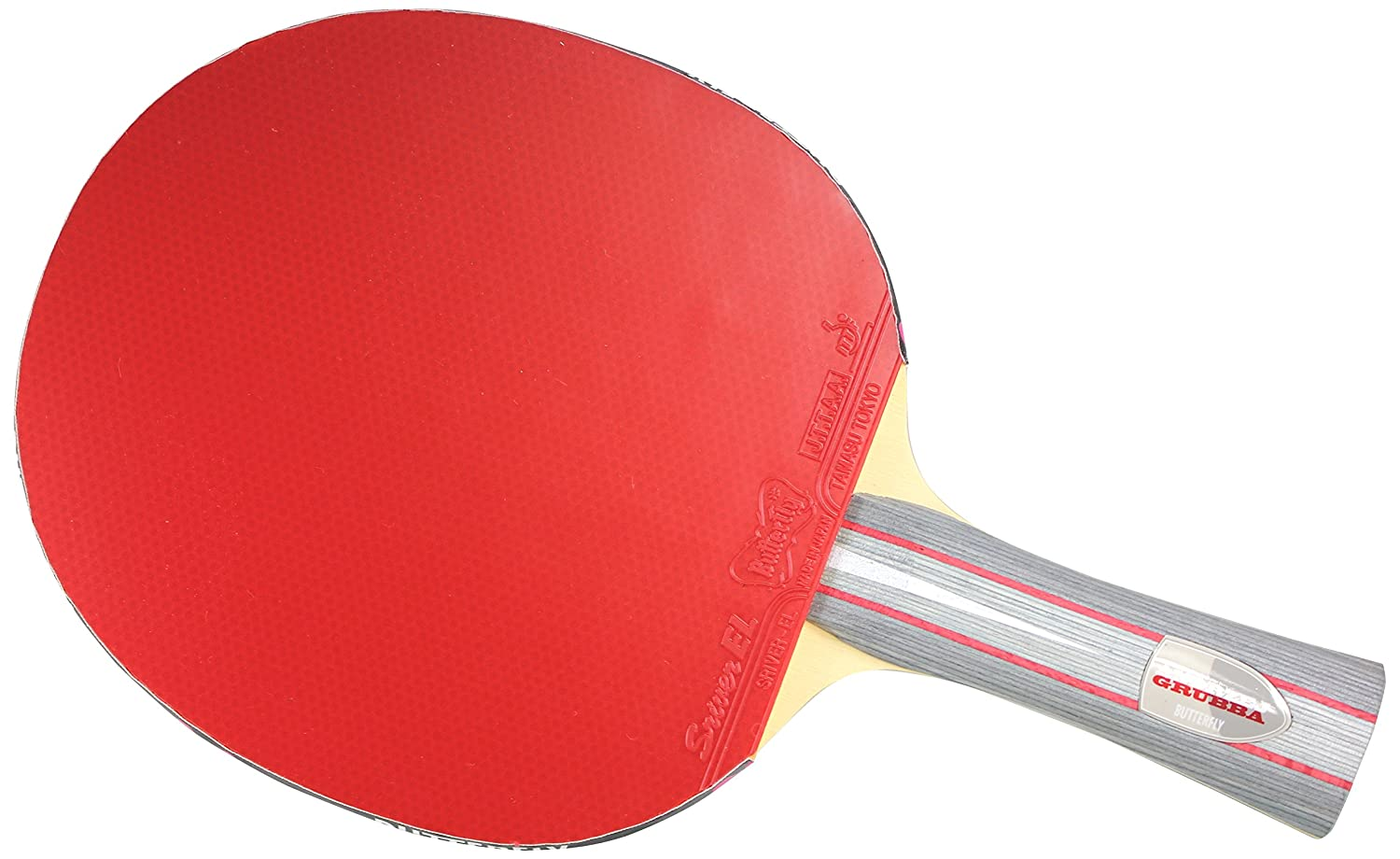 Killerspin Kido 5A RTG Table Tennis Racket