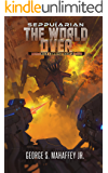 The World Over: Mech Command Book 3