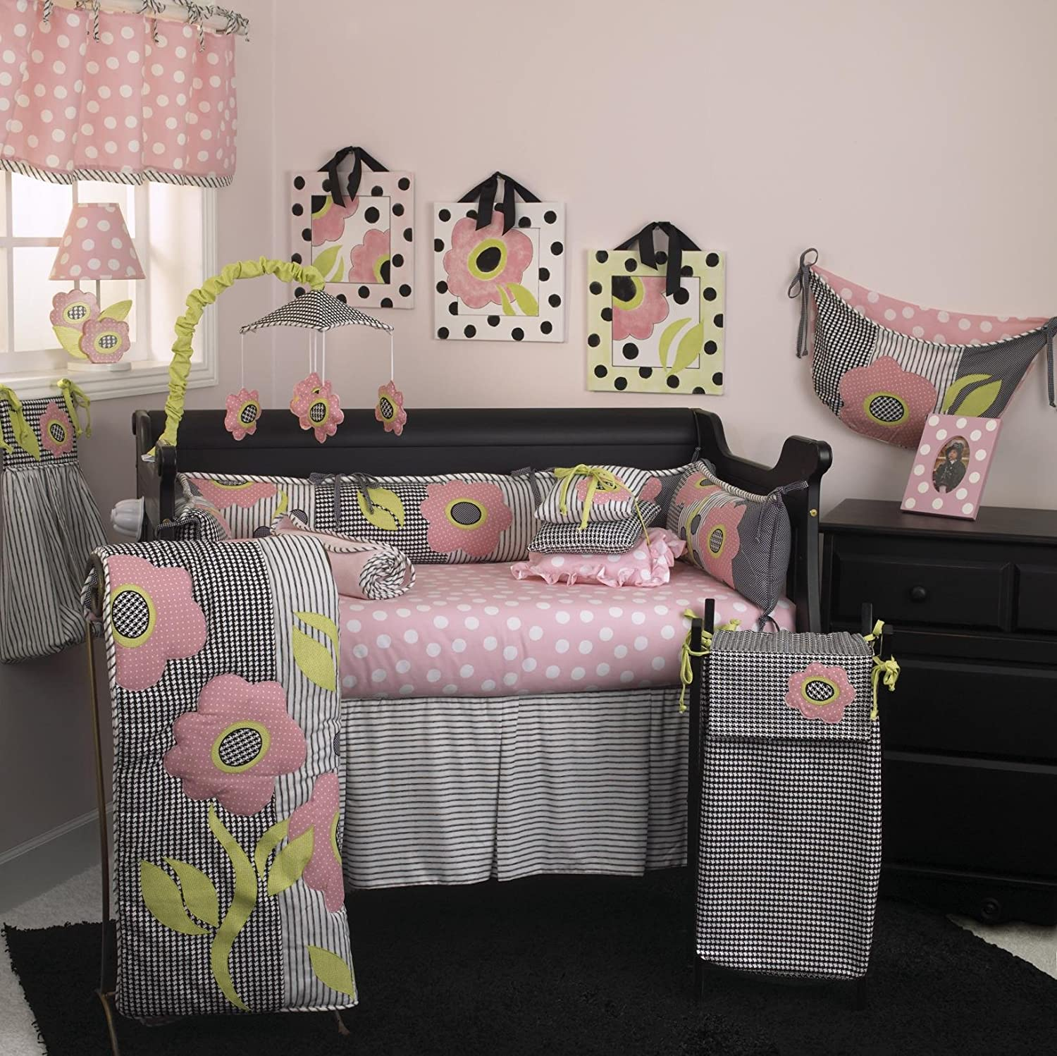 deer bed good sweet sets baby bedding crib girl