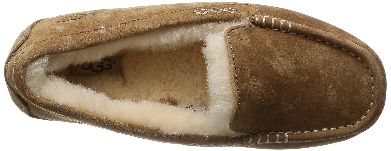 UGG Ws Ansley 3312 - Zapatillas de casa para Mujer, Color marrón, Talla 37: Amazon.es: Zapatos y complementos
