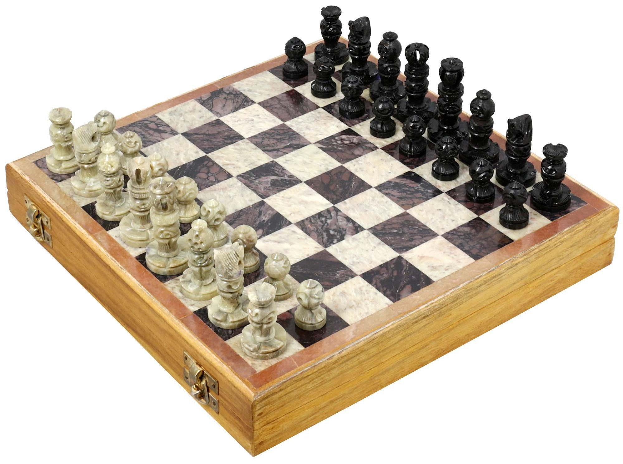 Unique Chess Sets: Amazon.com