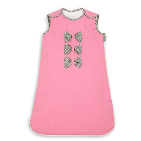 NioviLu Design Saco de dormir para bebé - Tre Fiocchi (0-6 meses /