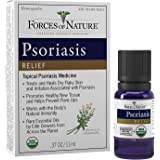 Forces of Nature Psoriasis Relief, 11 Milliliter