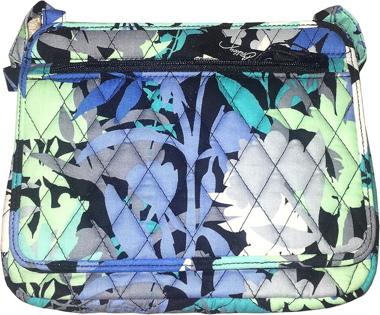 Amazon Com Vera Bradley Petite Crossbody Bag Camofloral Shoes