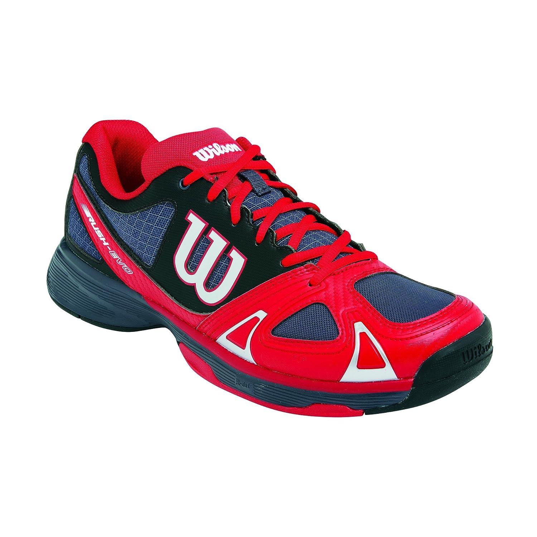 Wilson Rush EVO, Zapatillas de Tenis para Hombre