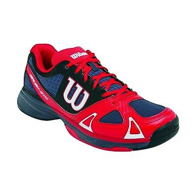 Wilson Rush EVO, Zapatillas de Tenis para Hombre: Amazon.es ...