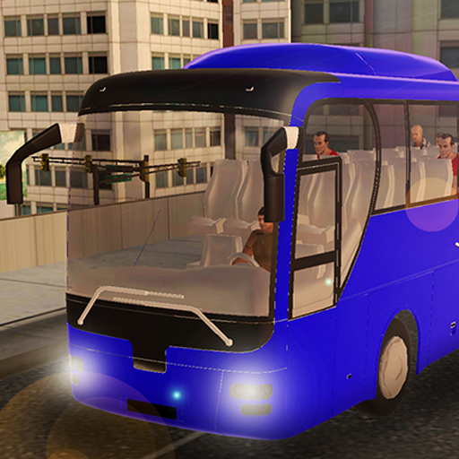 City Bus Simulator (Coach Bus)
