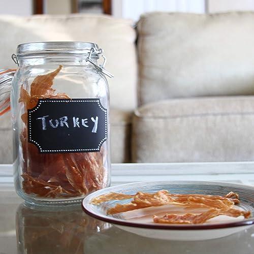 Alis Famous Turkey Jerky