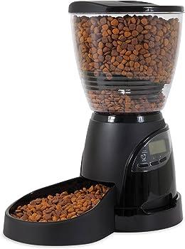 Aspen Pet Lebistro Programmable Food Dispenser