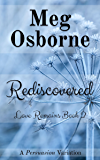 Rediscovered (Love Remains Book 2)