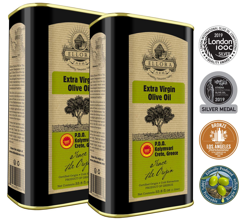Ellora Farms | Single Estate Traceable Extra Virgin Olive