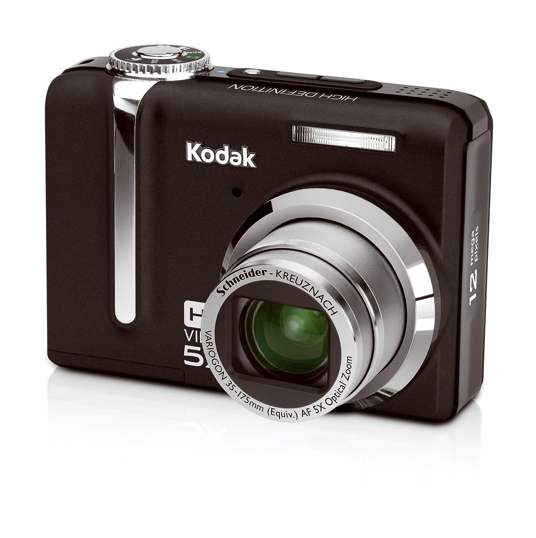 Amazon.com : Kodak Easyshare Z1285 12.0 MP Digital Camera with 5xOptical  Zoom : Point And Shoot Digital Cameras : Camera & Photo