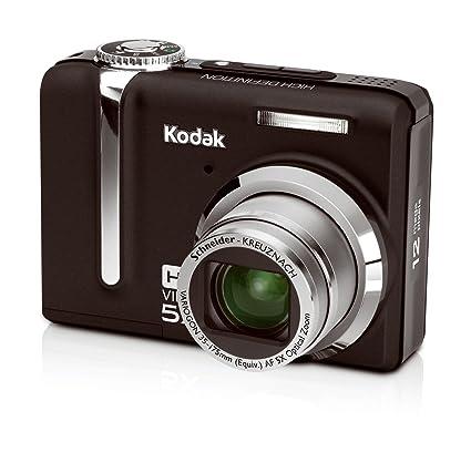 amazon com kodak easyshare z1285 12 0 mp digital camera with rh amazon com Sony Digital Camera Camera Instruction Manuals