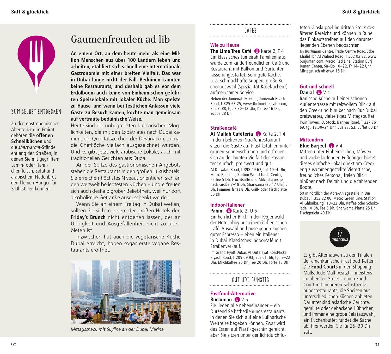 DuMont direkt Reiseführer Dubai: Mit großem Cityplan: Amazon.de ...