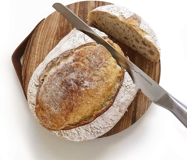 Jean-Patrique Chopaholic 9 Brotmesser